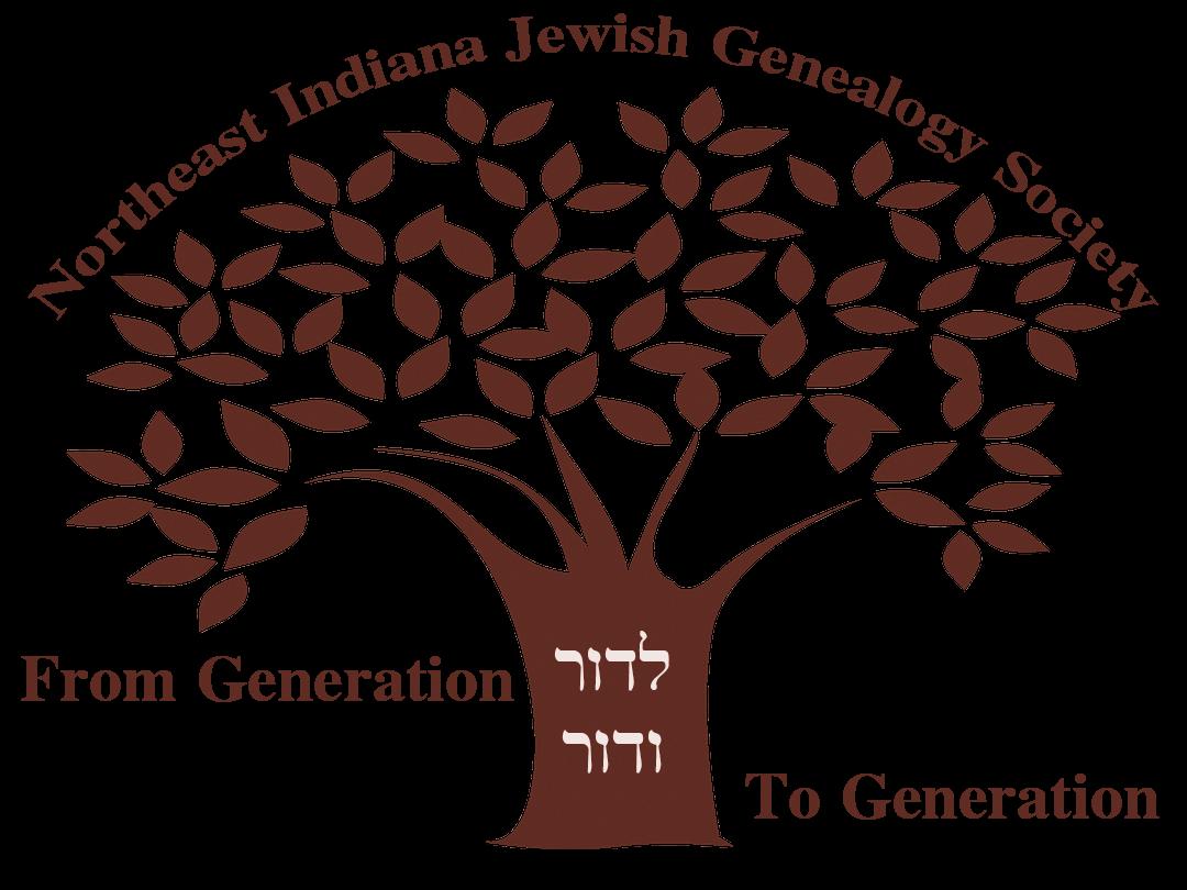 Northeast Indiana Jewish Genealogy Society